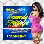1-KENNEDY-FRIDAY-JUNE-9