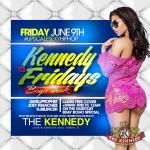 1-KENNEDY-FRIDAY-JUNE-9