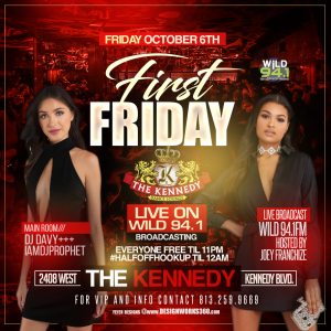 KENNEDY-FIRST-FRIDAY-OCTOBER-6th