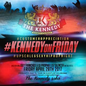 KENNEDY-FRIDAY-APRIL-28TH