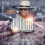 KENNEDY-FUTURE-MONDAY-AUGUST-14TH