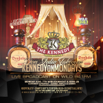 KENNEDY-MONDAY-AUGUST-7TH