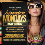 KENNEDY-MONDAY-MAY-22ND