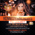 KENNEDY-MONDAY-MAY-8TH