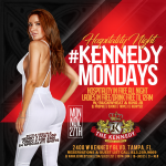 KENNEDY-MONDAY-NOV-27TH