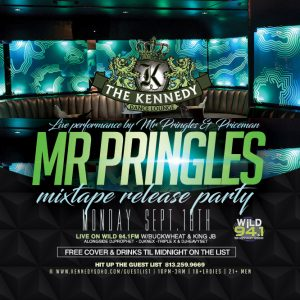 KENNEDY-MONDAY-SEPT-18TH-MR-PRINGLES