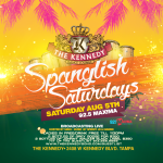 KENNEDY-SATURDAY-AUG-5TH