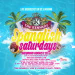 KENNEDY-SATURDAY-AUGUST-12TH