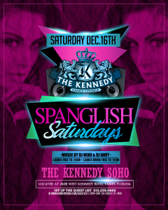 KENNEDY-SATURDAY-DEC-16TH