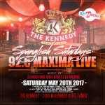 KENNEDY-SATURDAY-MAY-20TH