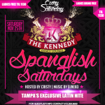 KENNEDY-SATURDAY-NOV-25TH
