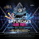 KENNEDY-SATURDAY-OCT-7TH