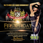 3-KENNEDY-FIRST-FRIDAY-JULY-7TH