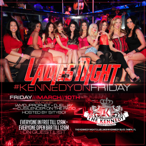KENNEDY-FRIDAY-MARCH-10TH