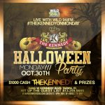 KENNEDY-HALLOWEEN-MONDAY-OCT-30