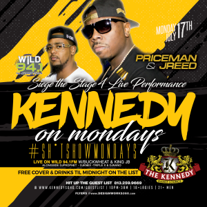 KENNEDY-MONDAY-JULY-17TH-priceman-j-reed-