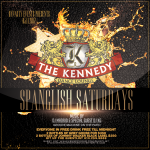 KENNEDY-SATURDAY-MARCH-11TH