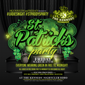 KENNEDY-ST-PATRICKS-FRIDAY-MARCH-17TH (1)