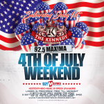 KENNEDY-SATURDAY-JULY-1ST-WEEKEND