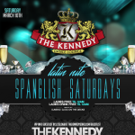 KENNEDY-SATURDAY-MARCH-10TH