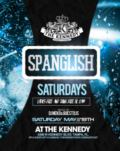 KENNEDY-SATURDAY-MAY-19TH