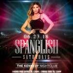 KENNEDY-SATURDAY-JUNE-23RD