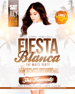 KENNEDY-SATURDAY-JULY-7TH-WHITE-PARTY