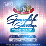 KENNEDY-SATURDAY-AUG-25TH